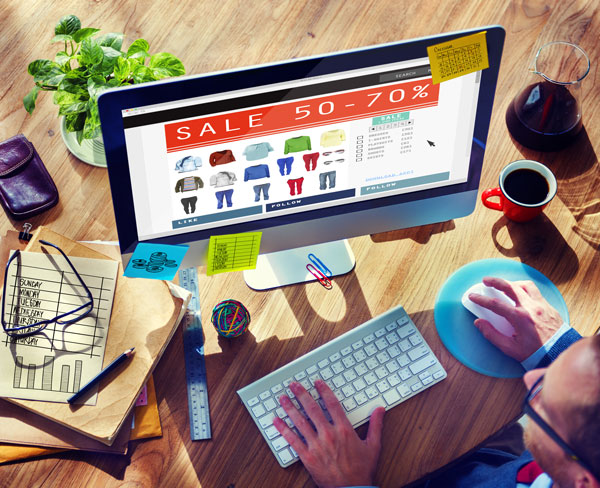E-commerce Web Design Toledo